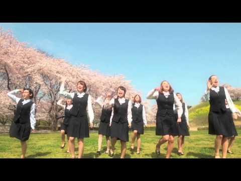 ザ・マーガリンズ『桜はさくら』music video