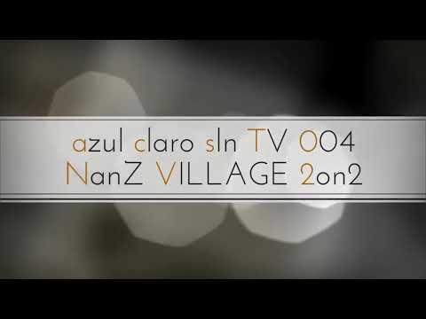 NanZ VILLAGE 2on2
