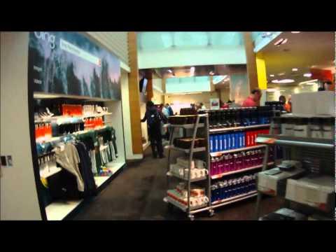 Inside the microsoft store in redmond youtube