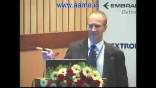 Flight Testing Of Gripen E - Joint Test Program Of The Next Generation Gripen [Aero India 2013]