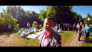 Свадьба в Белгороде (Группа Выходного Дня №21 )