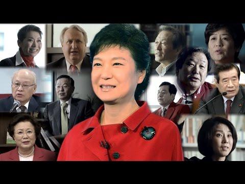 """뉴스타파 - '박근혜 대통령'을 만든 사람들... """"할 말 있습니까?"""""""