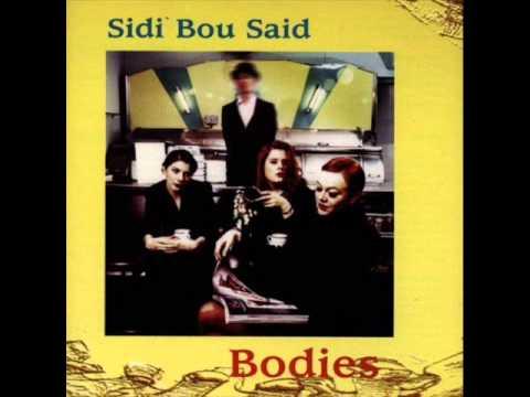 Sidi Bou Said - Ode To Drink