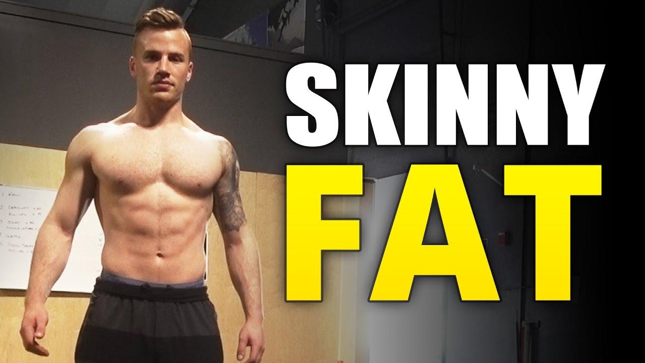best diet to fight skinny fat