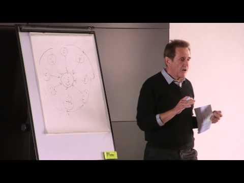 Upstream thinking | Dave Trott | TEDxCanaryWharf