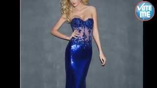 Which Royal Blue Dress would you choose? http://www.votemeyo.com/en...