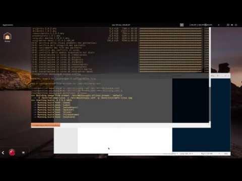Install Nvidia drivers Architect (ArchLinux)