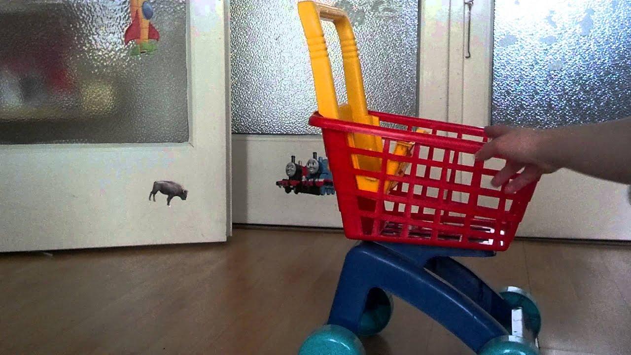 dd03ec1acf03 Shopping cart for kids
