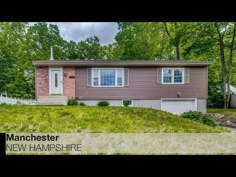 Video of 345 pickering street manchester new hampshire for Home builders in new hampshire