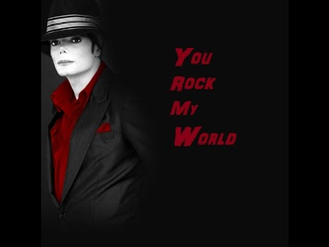 YOU ROCK MY WORLD - 1 HOUR