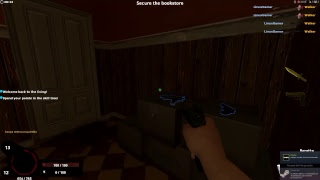 TESTANDO NOVO GAME - Brainbread 2