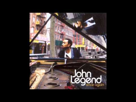 Save Room - John Legend