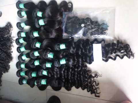 wholesale cheap princess unproessed brazilian body wave virgin hair