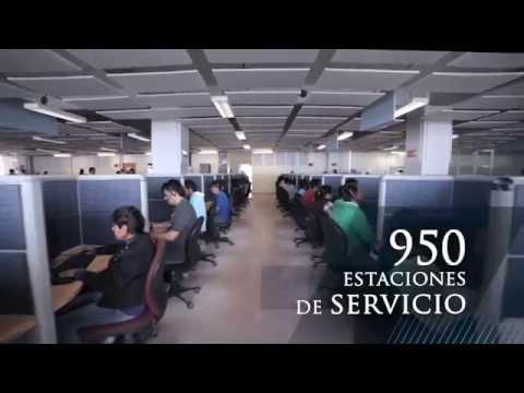 Video corporativo CONTACT-US