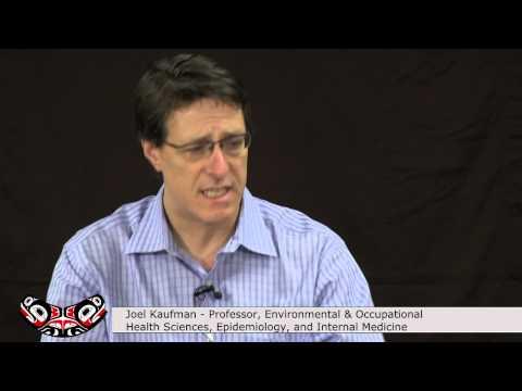 Joel Kaufman: