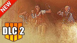 Countdown till BO4 DLC 2 Gameplay Trailer - Black Ops 4 DLC 2 Trailer Hype