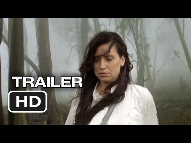 Violeta Went to Heaven Trailer 1 (2013) - Drama Movie HD Travel Video
