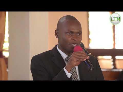 WUODH GENO  SPRINGS MINISTERS & GLORYLAND SINGERS