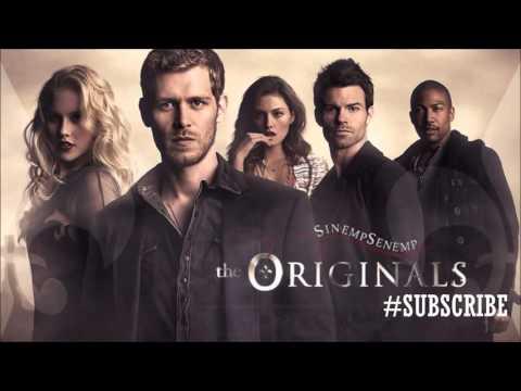 """The Originals 3x14 Soundtrack """"Jill Andrews - Lost It All"""""""