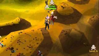 RuneMyth Itz Pauly D Pk Video 8