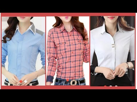 Best  shirt with jeans for women