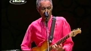 MIlton Nascimento e Gilberto Gil - Lar Hospitalar ao vivo 2001