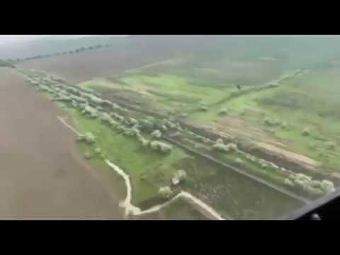 Прорыв дамбы в Узбекистане. Воды потопа могут достичь села Абай Келесского района?