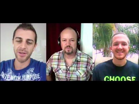 AMP010  Milton Miller Interview