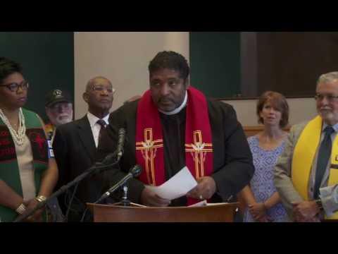 """Moral Revival Cleveland - """"Higher Ground Moral Declaration"""""""
