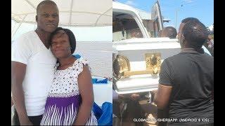 Mume Aliyemuua Mkewe (Mhadhiri UDOM) Akamatwa