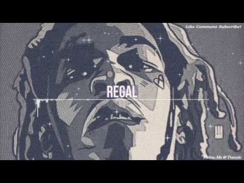 [FREE] Young Thug Type Beat 2017 - Regal [Prod @Travzki]