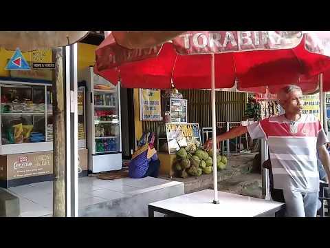 VIDEO : Hampir Sepekan 5 Kios dibobol, Pencuri resahkan pedagang Rest Area Banjar Atas