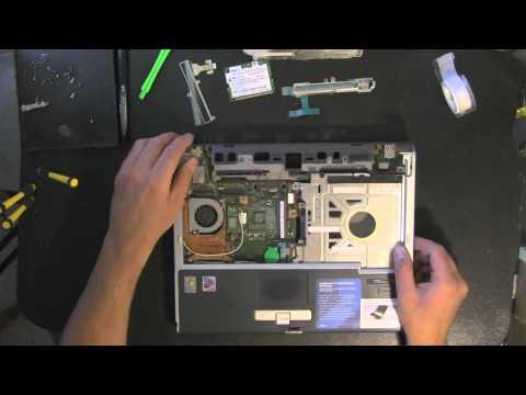 Fujitsu LIFEBOOK A1220 Alps Touchpad Treiber Windows 10