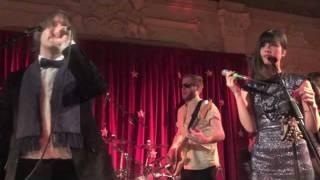 Emmy the Great & Tim Wheeler - Fairytale of New York - Live Bush Hall London 2011 YouTube Videos