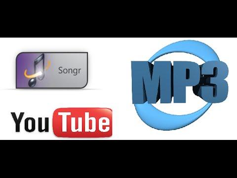 [Tutorial] Descargar el sonido de un video largo de Youtube.
