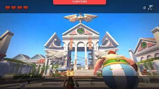 Asterix & Obelix XXL 2 Gameplay (PC Game)