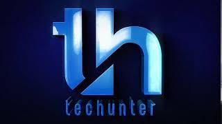 Logo Intro Techunter | Best Intro | HD | 720p