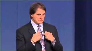 IMG Speakers Presents: Tony La Russa - Legendary Major League Baseball Manager