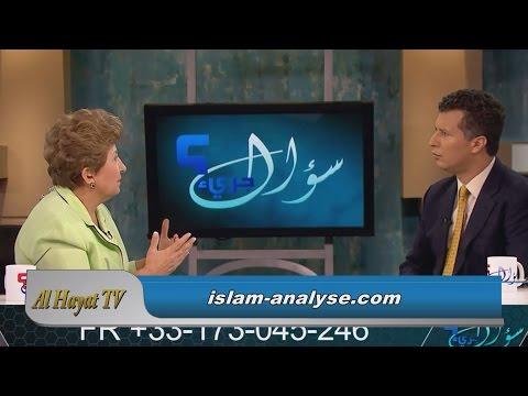 Islam: Nehmt die