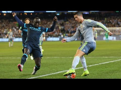 Cristiano Raldo  Keep It Mello  Skills & Goals 201516 HD