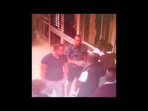 Thugs assault private security industry guards at Pick n Pay Brentwood Park in Benoni