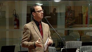 Segurança nas estradas catarinenses é tema de debates em Plenário