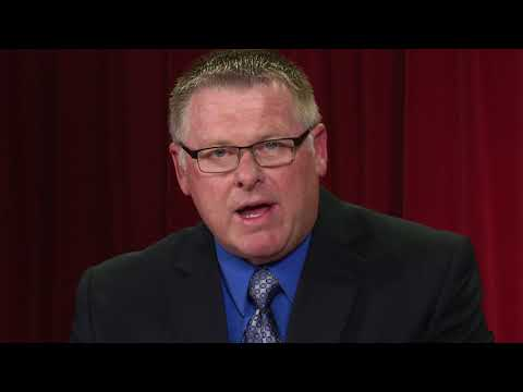 WVBS In Depth - Cougan Collins - About the Church of Christ #2