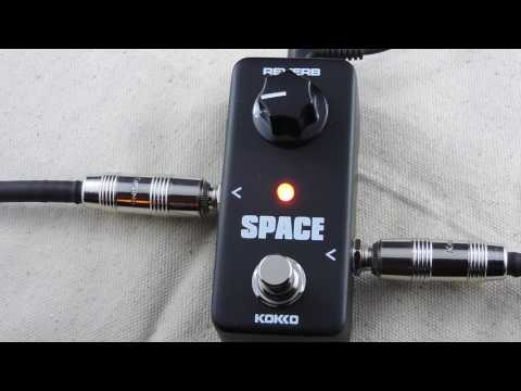 Kokko Space Reverb