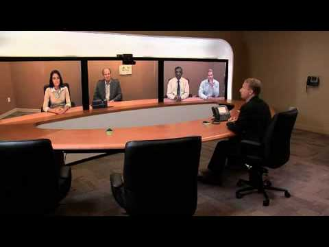 The Case for Cisco Telepresence