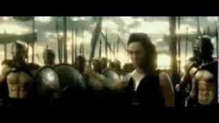 300 спартанцев Расцвет империи Русский трейлер 2014