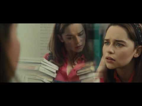 Me Before You - One Of My favorite Scenes