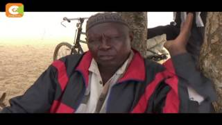 Wakazi wa Ngomeni huko Kitui  wanaishi na wasiwasi