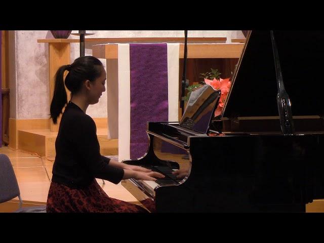 28 Chopin, Etude Op  25 No  1