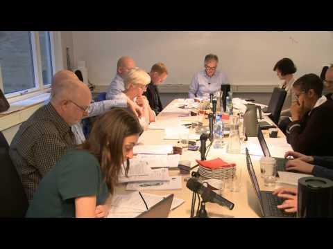 Pressens faglige utvalg (PFU) 18. desember 2014: Nettavisen, Kampanje, Itromsø og Buzzit.no